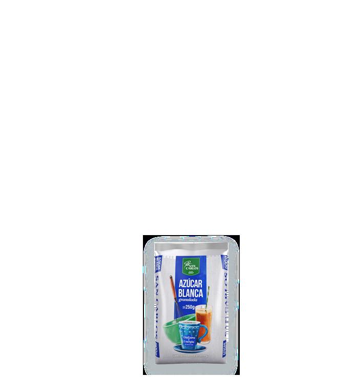 250g White Sugar