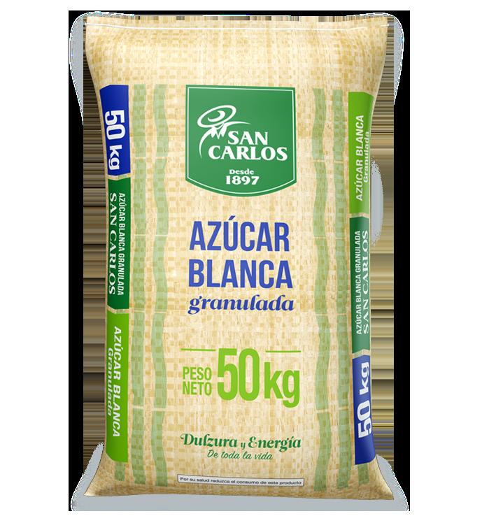 50kg White Sugar
