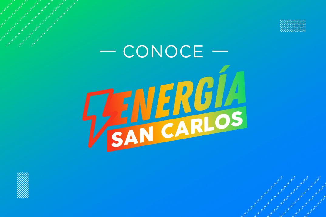 Energía San Carlos