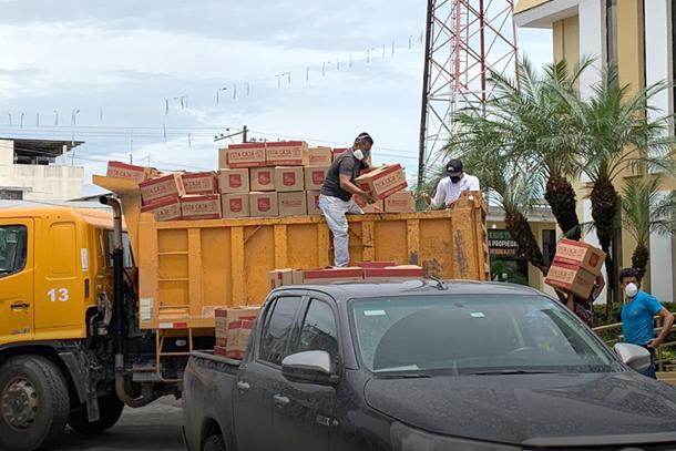 Azúcar San Carlos seguirá trabajando para apoyar y abastecer a todas las familias ecuatorianas
