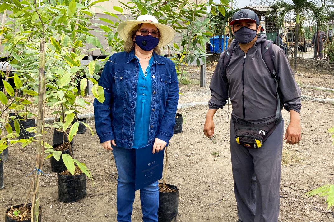 En Azúcar San Carlos, ¡Seguimos comprometidos a beneficio de nuestro planeta!