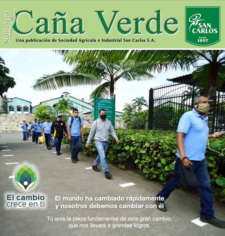 Revista Caña Verde Oct 2020