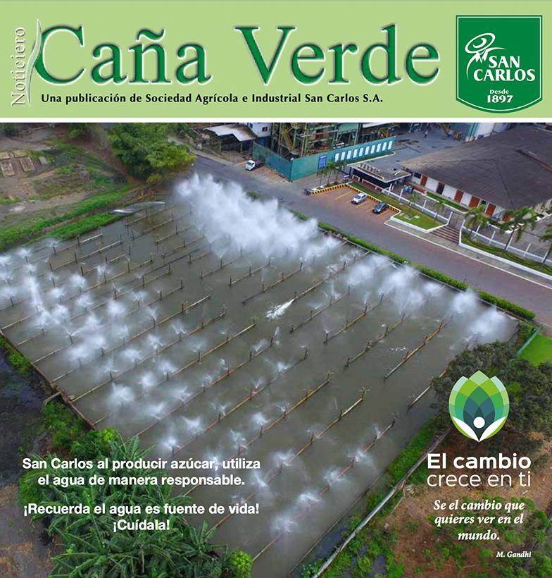 Revista Caña Verde Mayo 2021